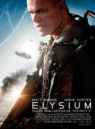 Bande-annonce Elysium