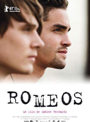 Bande-annonce Romeos