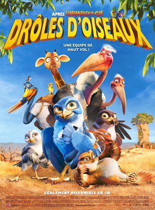 Drôles D'oiseaux streaming