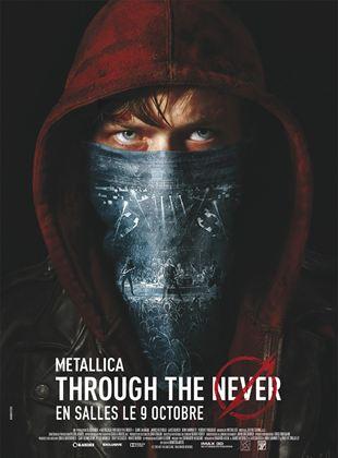 Bande-annonce Metallica Through the Never