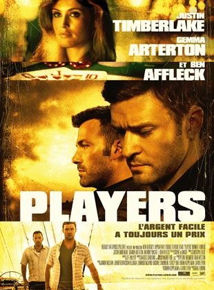 Bande-annonce Players