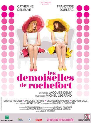 Bande-annonce Les Demoiselles de Rochefort