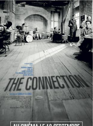 The Connection streaming