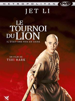 Bande-annonce Il était une fois en Chine III: le tournoi du Lion