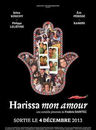 Bande-annonce Harissa mon amour