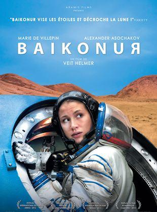 Bande-annonce Baikonur