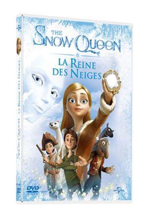 Bande-annonce The Snow Queen, la reine des neiges