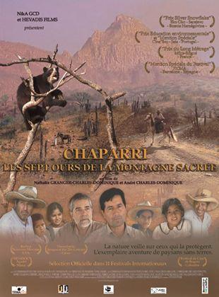 Chaparri, les sept ours de la montagne sacrée