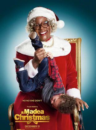 Bande-annonce A Madea Christmas