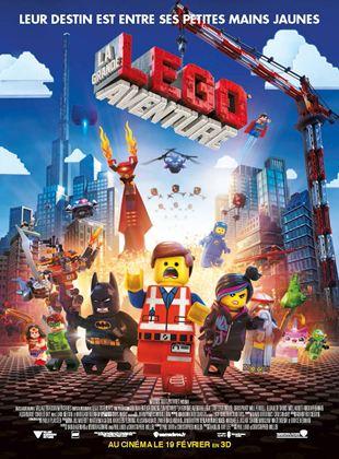 Bande-annonce La Grande Aventure Lego