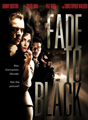 Bande-annonce Fade To Black