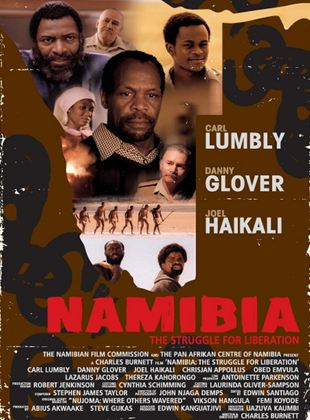 Bande-annonce Namibia