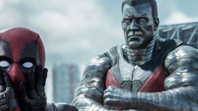 Comic-Con Paris : l'interprète de Colossus confirme le film X-Force