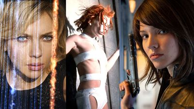 Anna, Mathilda, Leeloo, Nikita.... : les héroïnes de Luc Besson