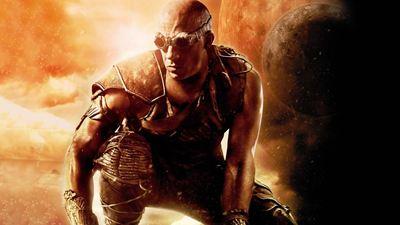 Vin Diesel et Riddick : tout sur l'univers de Pitch Black