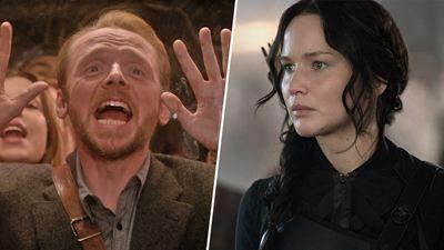 Programme TV lundi 21 septembre : Man Up et Hunger Games - La Révolte