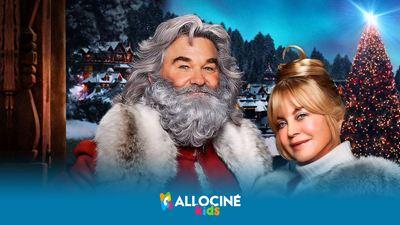 Les Chroniques de Noël 2 sur Netflix : à partir de quel âge voir cette suite féérique ?