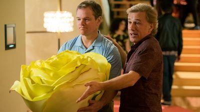 Downsizing sur 6ter : comment Matt Damon a-t-il été rétréci ?