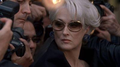 Le Diable s'habille en Prada : connaissiez-vous cette surprenante scène coupée ?