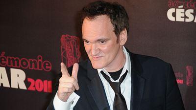 Tarantino évoque les controverses de sa carrière, d'Harvey Weinstein aux violences sur les femmes