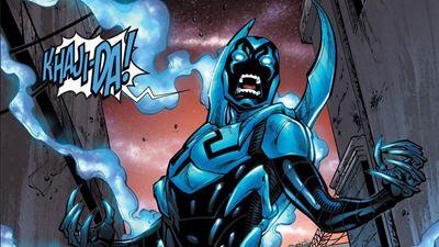Blue Beetle : une star de Cobra Kai dans la peau du super-héros latino de DC Comics