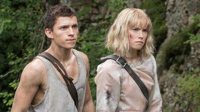 Chaos Walking sur Amazon Prime Video: pourquoi ce film avec Tom Holland et Daisy Ridley était un échec avant même sa sortie?