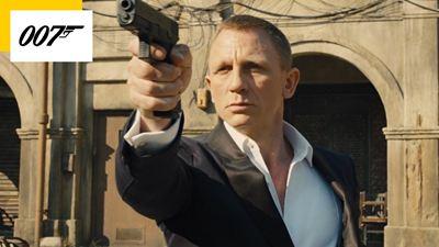 Box-office France : James Bond en majesté, Dune plus gros succès de l'année