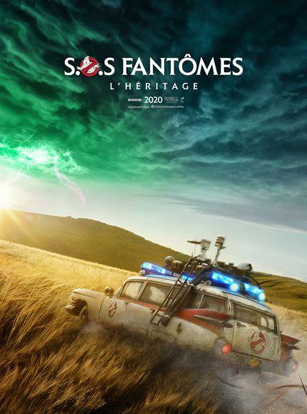 S.O.S. Fantomes : L'Héritage