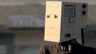 """Découvrez """"I'm here"""", court métrage de Spike Jonze"""