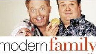 """Du nouveau au casting de """"Modern Family"""""""