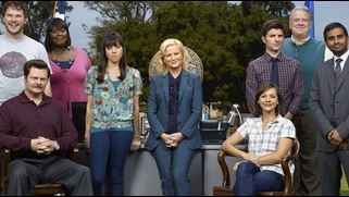"""Parks And Recreation"": 3 trailers pour la saison 3 !"
