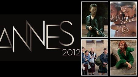 Cannes 2012 : les films en compétition