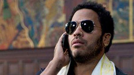 Lenny Kravitz dans un biopic sur Marvin Gaye ?