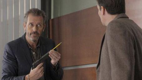 """Audiences du mardi 29 janvier : """"Dr House"""" plus fort que James Bond !"""