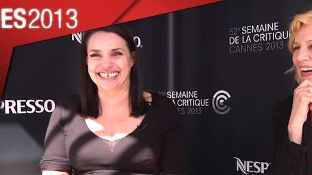Cannes 2013 : d'Albator à Poutine en passant par Ferrara, avec Niels Schneider et Béatrice Dalle