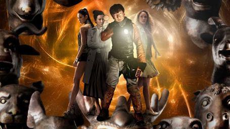 """""""CZ12"""" : Jackie Chan revient dans la suite de """"Opération Condor"""" [VIDEO]"""