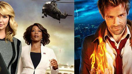 Saison US 2014/2015 : toutes les séries de la chaîne américaine NBC