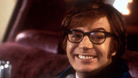 Mike Myers signe chez HBO : bientôt une série pour Austin Powers ?