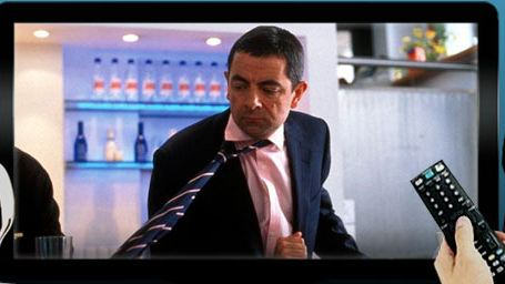 "Ce soir à la télé : on mate ""Johnny English"" et ""Les Gamins"""