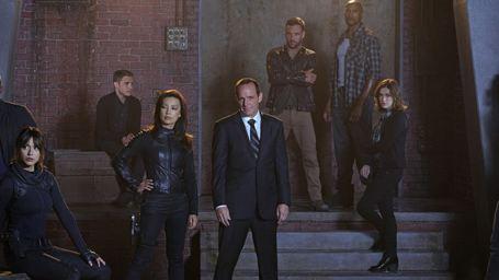 Les Agents du S.H.I.E.L.D. : les nouveaux visages de la saison 2