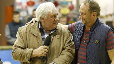 Sorties cinéma : Paris trinque au Saint Amour avec Gérard Depardieu et Benoit Poelvoorde