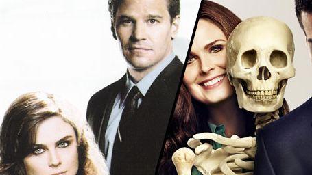 Bones : à quoi ressemblaient les héros aux débuts de la série ?