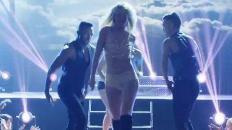 Britney Ever After : le biopic sur la pop star dévoile sa bande annonce