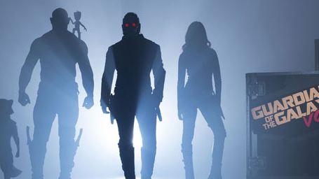 Sorties cinéma : Les Gardiens de la galaxie 2 démarrent en force