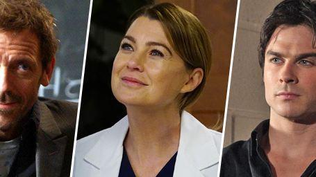 De Grey's Anatomy à Camping Paradis, ces acteurs ont réalisé des épisodes de leurs séries