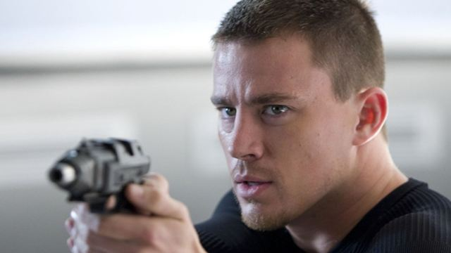 Channing Tatum en Van Helsing du Dark Universe ?