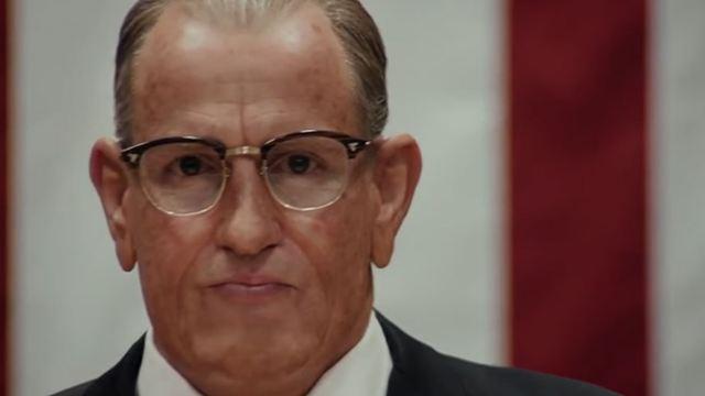 Bande-annonce LBJ: Woody Harrelson méconnaissable en président Lyndon B. Johnson