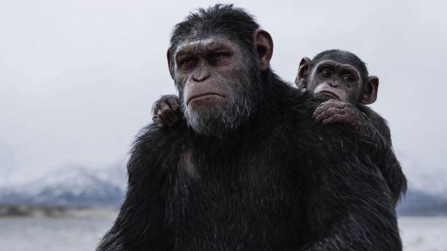 Sorties cinéma : La Planète des singes impose sa suprématie à Paris