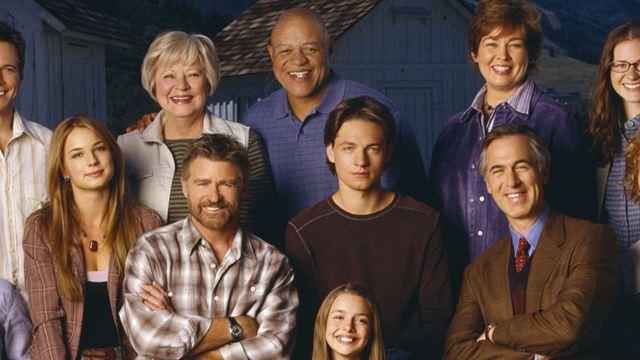 Everwood fête ses 15 ans : la distribution de la série qui a révélé Chris Pratt réunie !