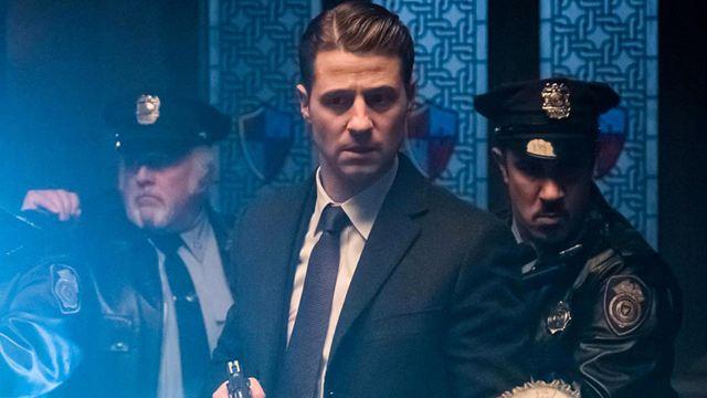 Gotham : une actrice de Prison Break rejoint la saison 4